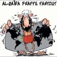Al-Qaïda frappe partout