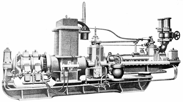 Parsons_steam_turbine