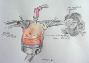 auto-inflammation