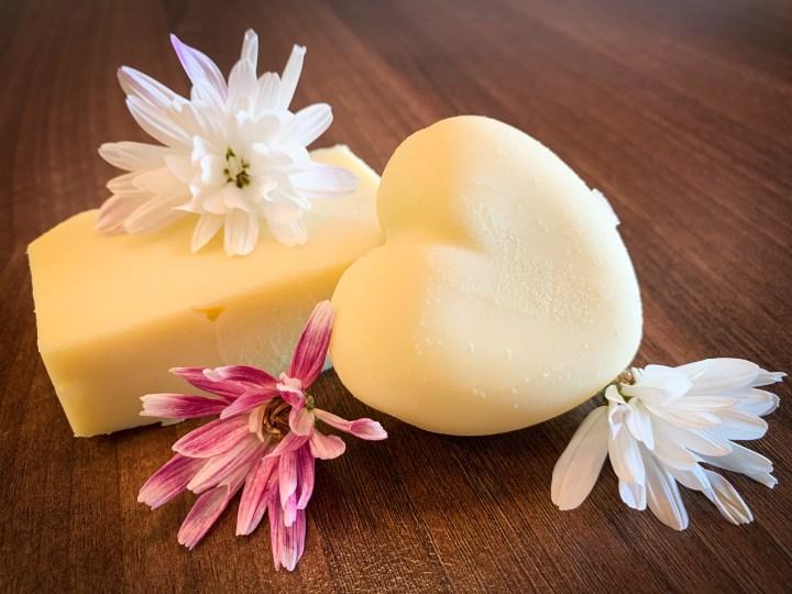 Výroba domácího mýdla – základní recept