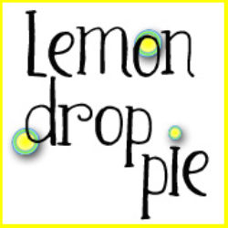 Lemon Drop Pie