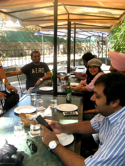 New Menu Tasting at The Flour Works | #PuneFoodiez #ILoveTFW