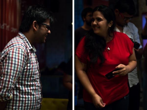 #MobileFoodPhotography Workshop at Wtf Seasons Mall #Pune