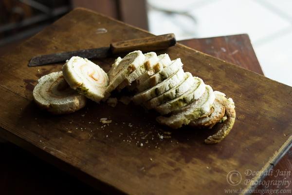 Pinwheel Sandwich | Revisiting Through The Lens Series - 12