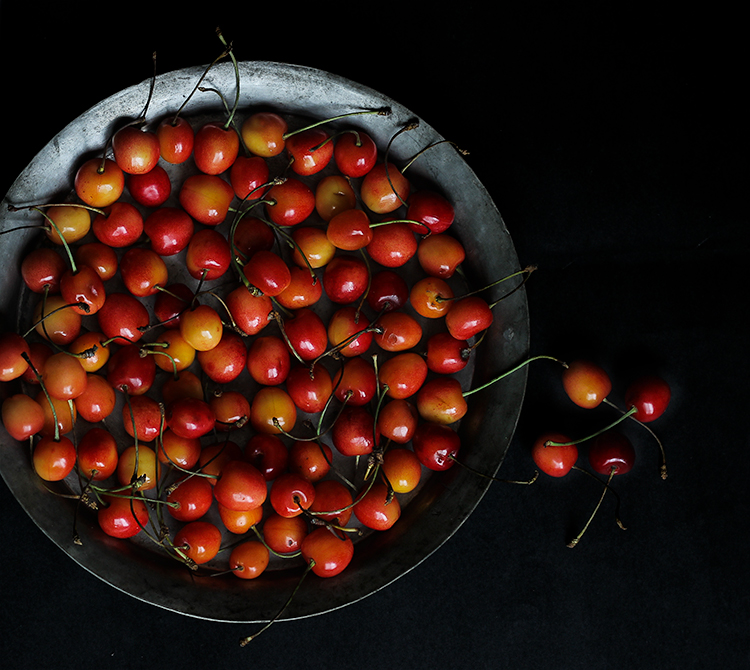 Photoblog: Cherries