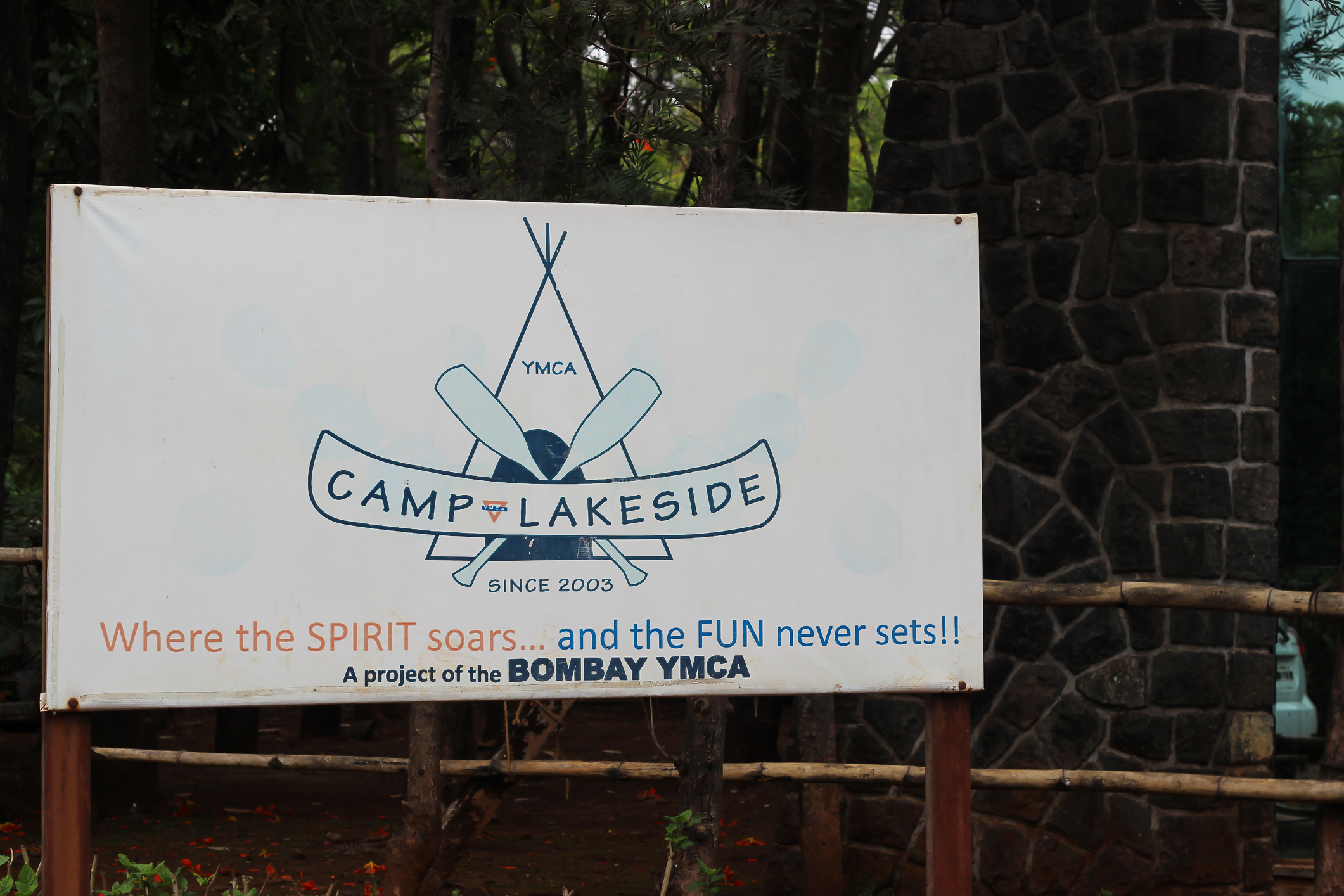 YMCA Nilshi Camp Lakeside