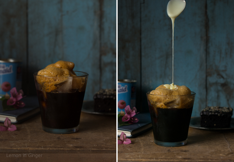 Iced Coffee | Greek Frappé