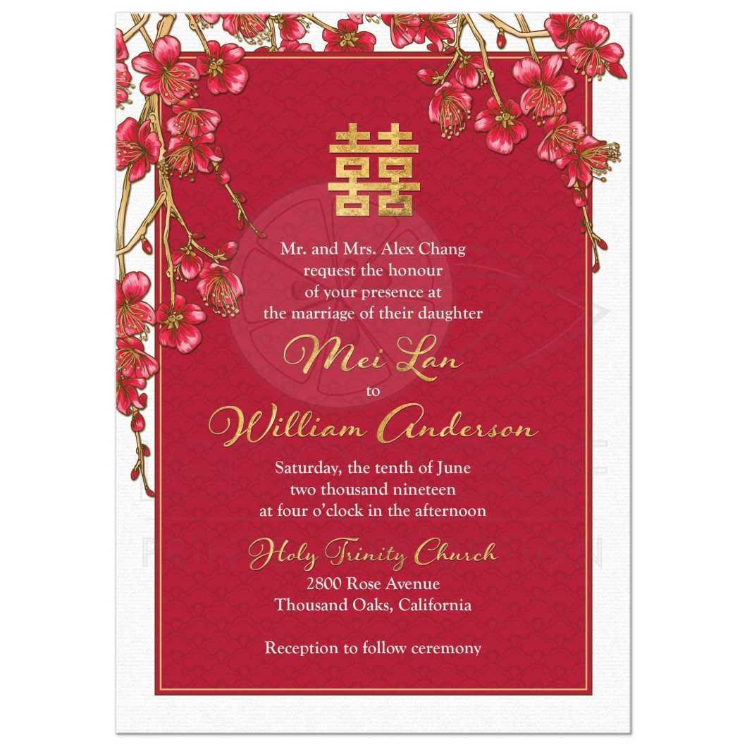 Wedding Invitation Email Template Indian | Invitationjdi.co
