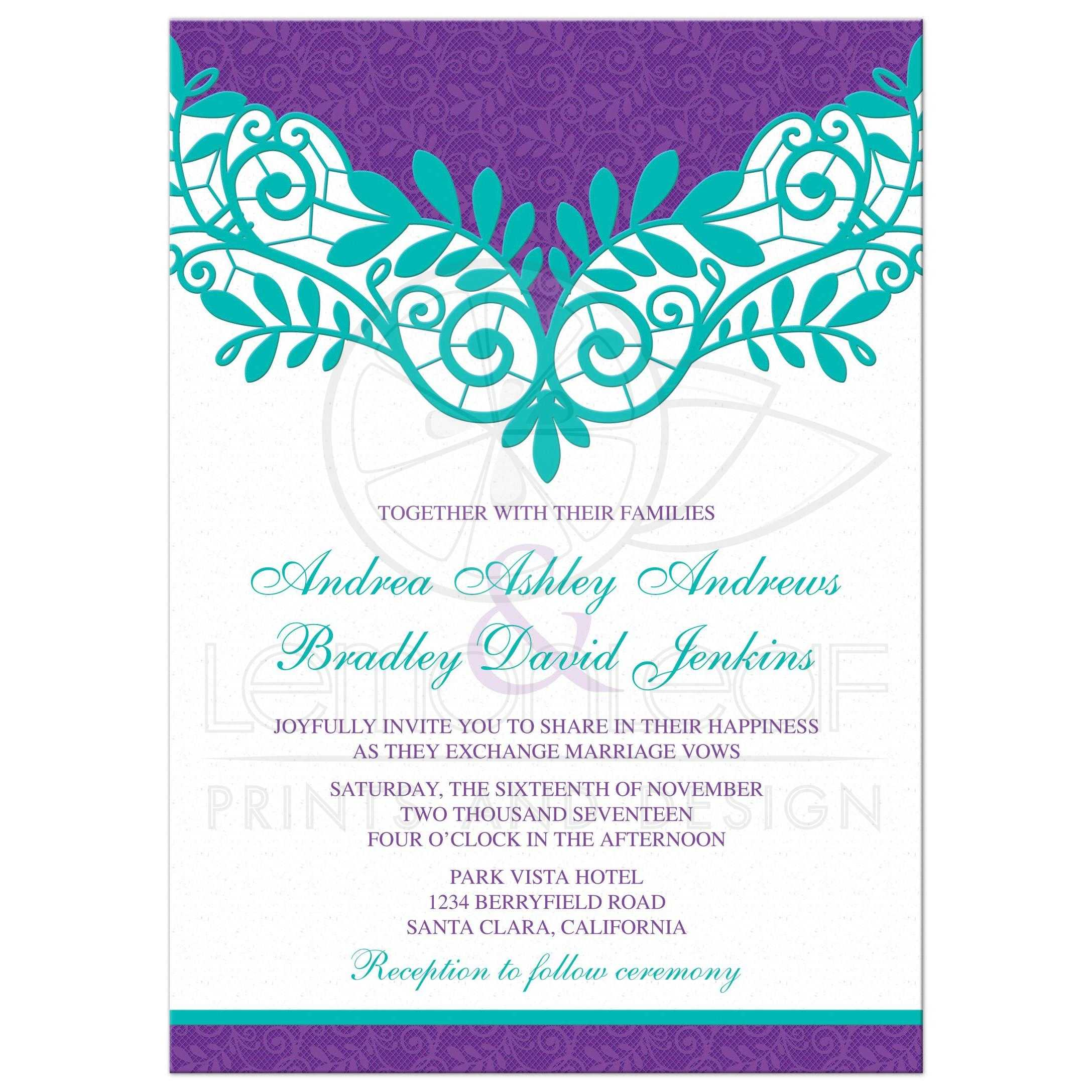 Personalized Save Date Cards