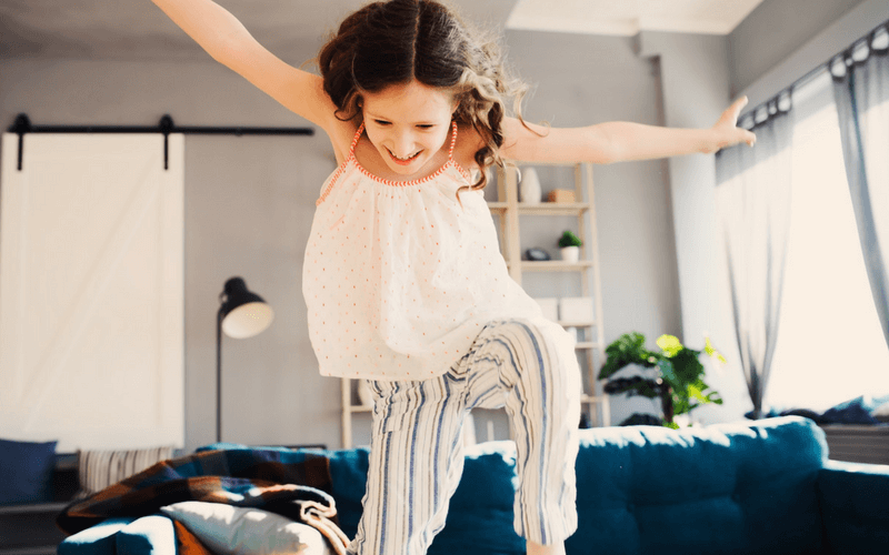 Why Your Kid Can't Just Stay Still | The Real Reason You Should Know