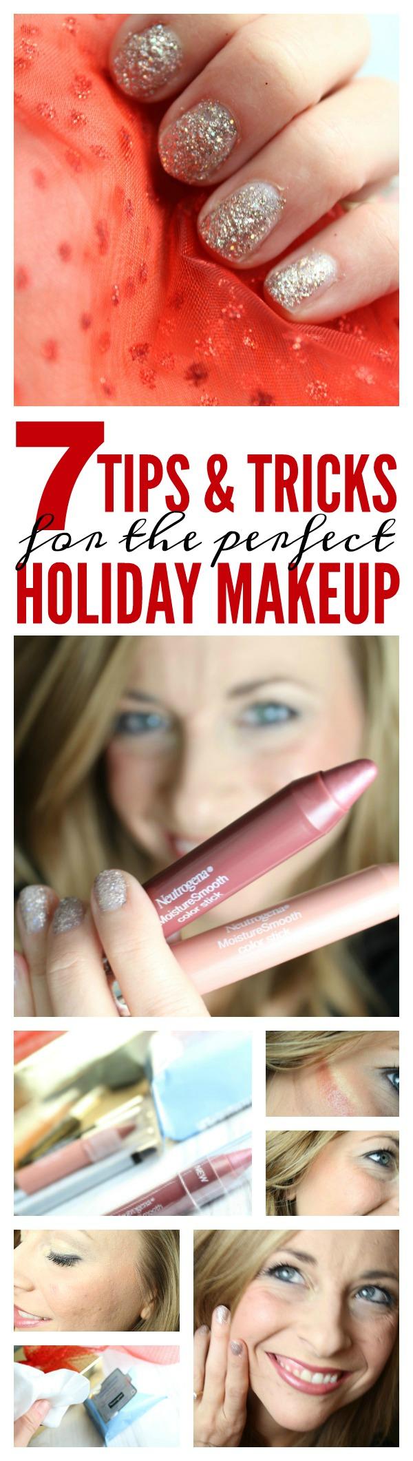 Holiday Eye Makeup Tips  Saubhaya Makeup