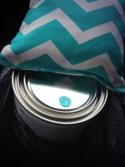 My Teal Paint