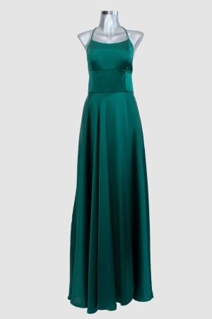Vestido-largo-verde-satinado-pierna-abierta-de-renta-en-Puebla_F