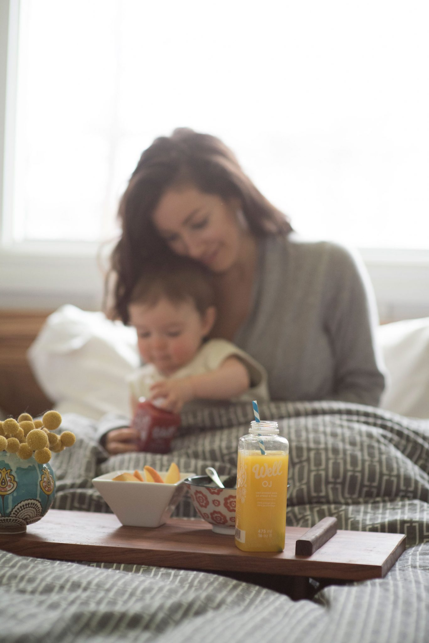 Best Juice Cleanse for Moms