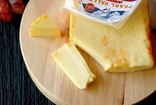 Turkey Melt Cheese