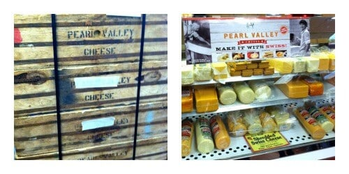 Pearl Valley Collage