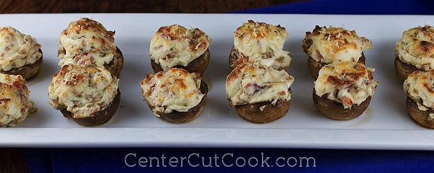 bacon-parmesan-stuffed-mushrooms