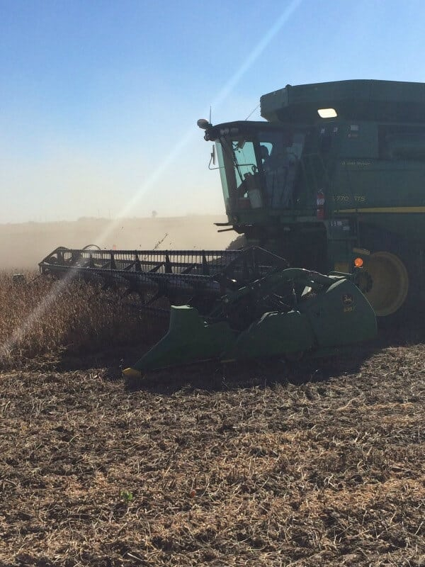 Combine Moving