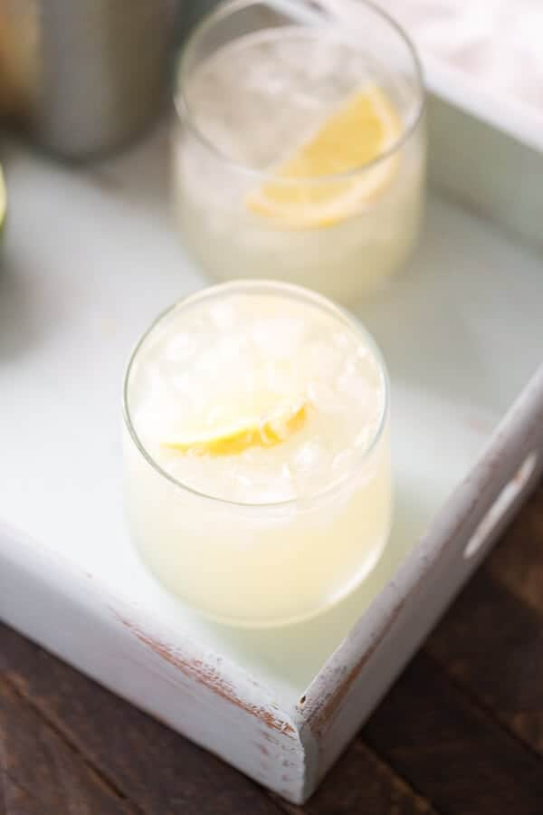 Sometimes virgin margarita are even better than their alcoholic cousins! This drink recipe is cool, crisp and refreshing!