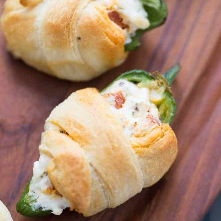 easy pizza poppers
