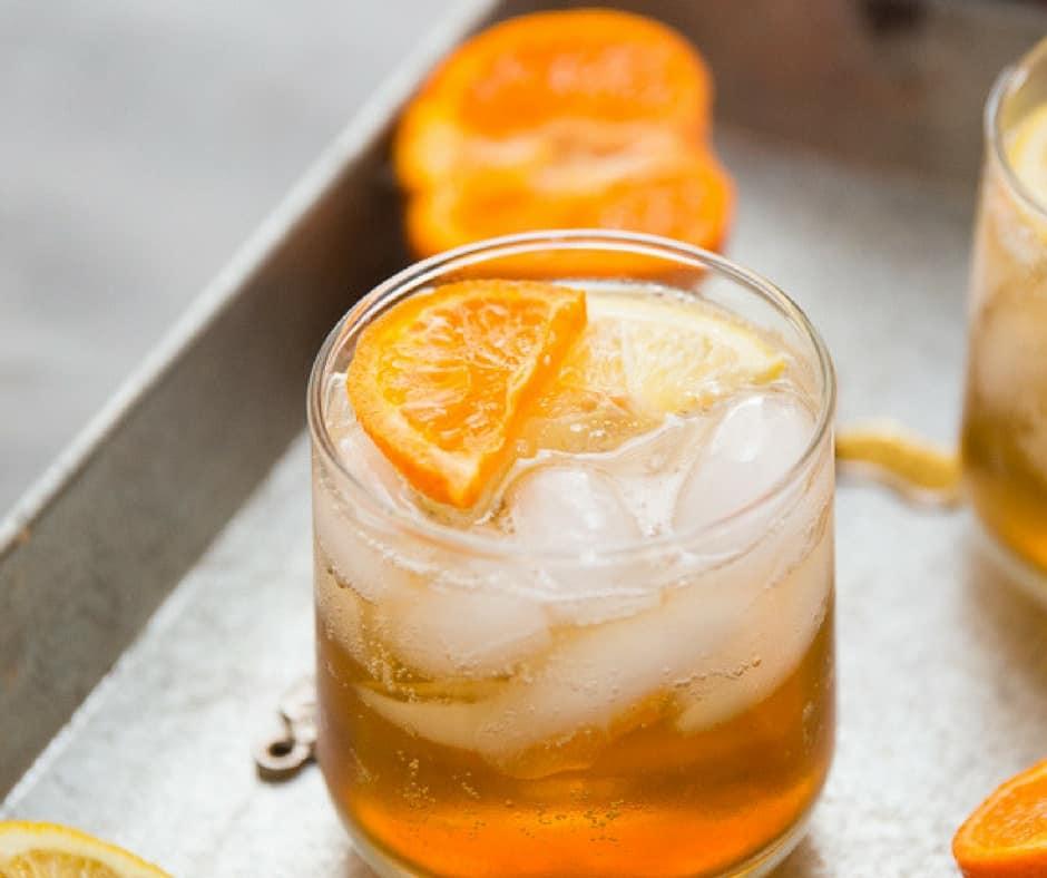 Bourbon Cocktail Recipe