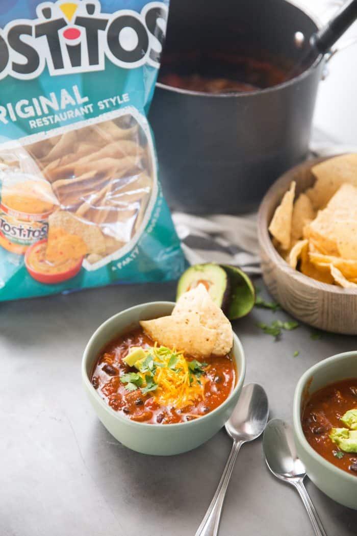 Brisket chili recipe
