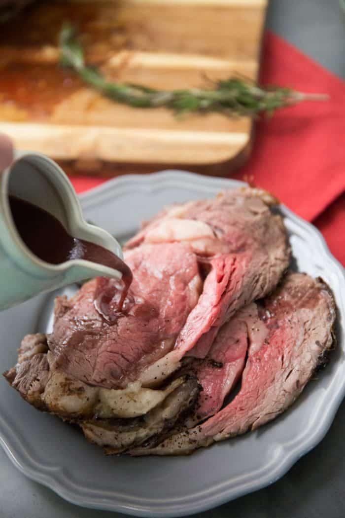 Best Prime Rib Roast Recipe