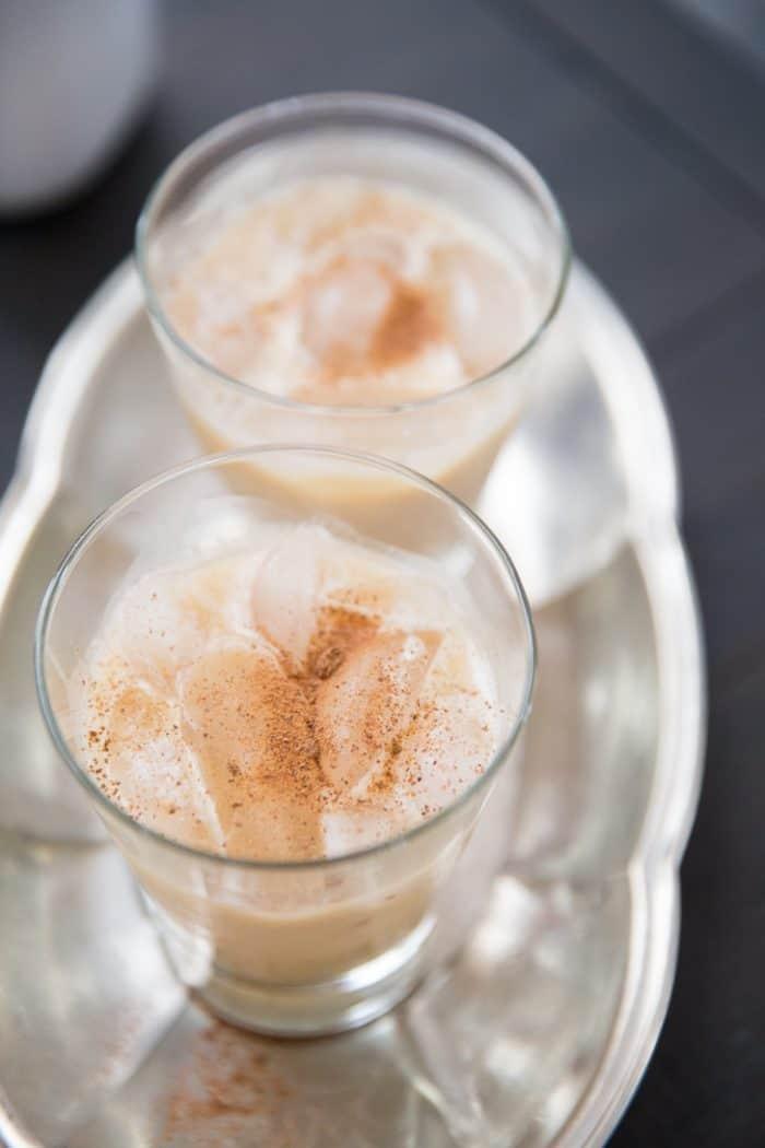 Brandy alexander recipe rum