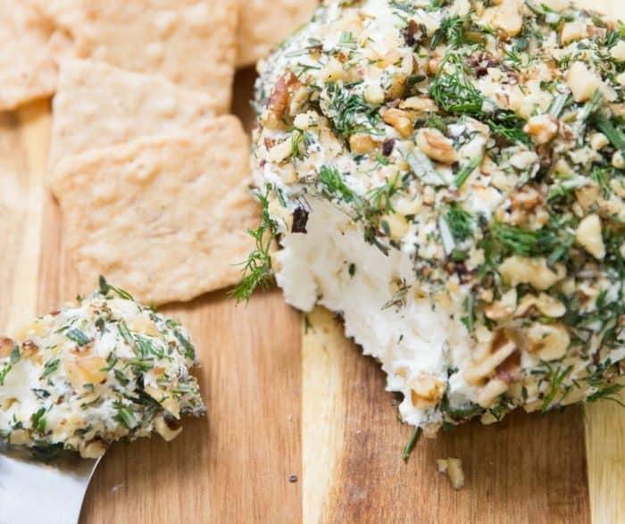 best cheeseball recipe