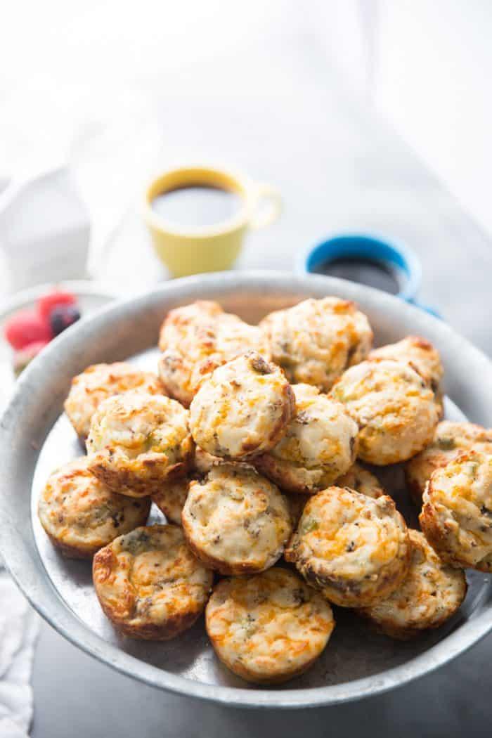 breakfast biscuits bisquick