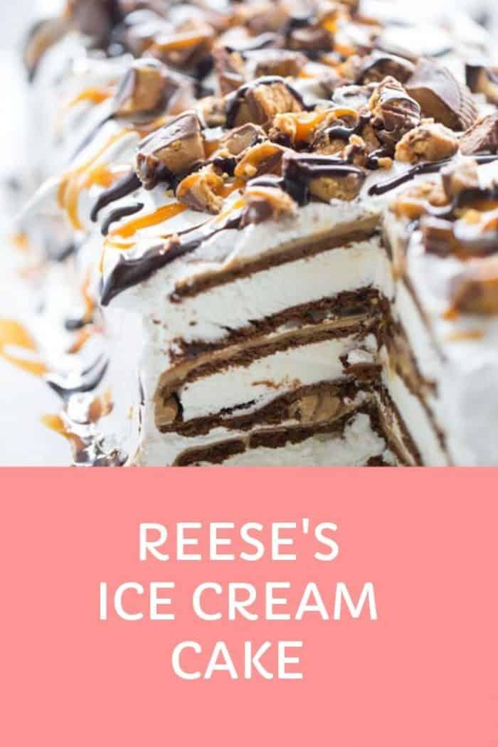 ice cream cake title