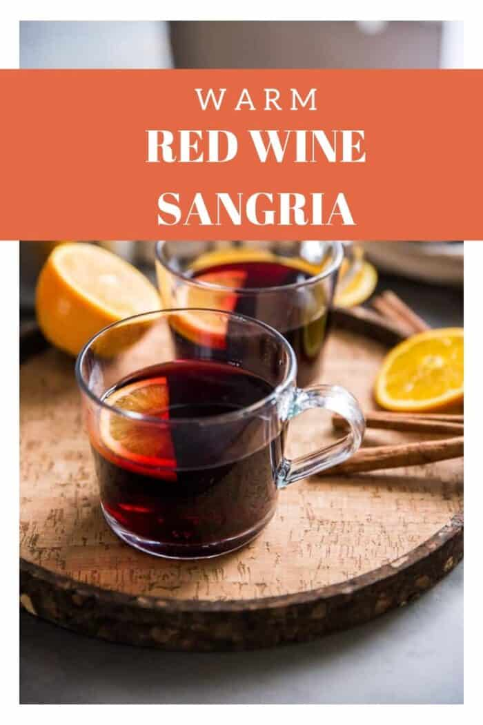 Sangria and Wine title image