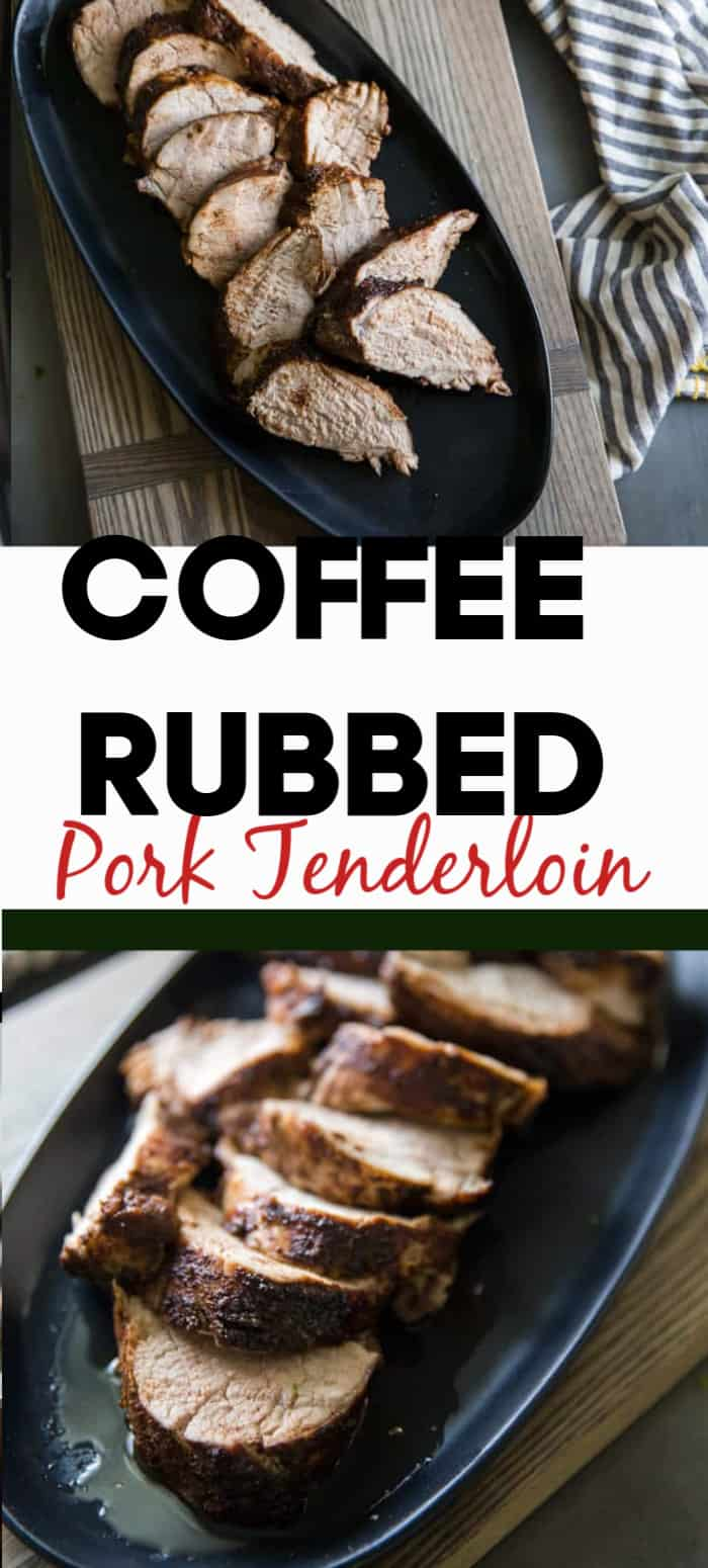 Pork and Pork tenderloin