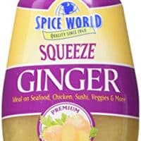 Spice World Squeeze Ginger 22.75 oz