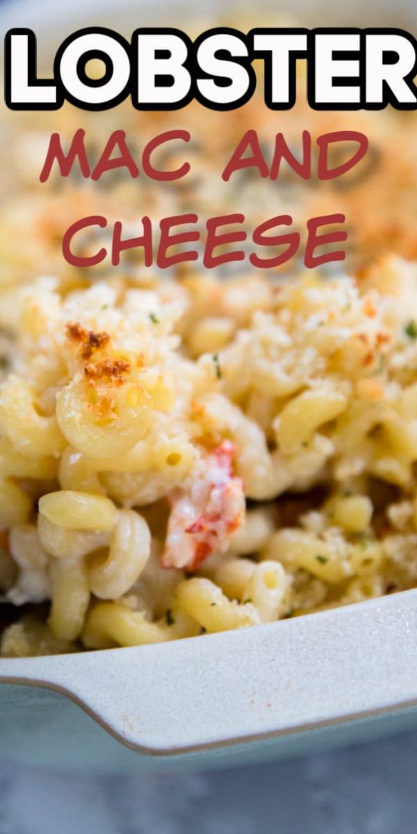 A close up of pasta