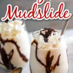mudslide cocktail image