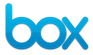 logo de Box
