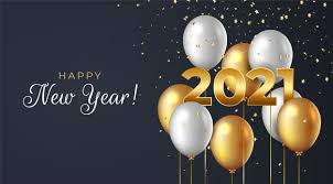 Happy New Year 2021 Images | Free Vectors, Stock Photos & PSD