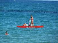 pesaro lifeguard