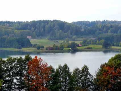 Mazuria Lake District