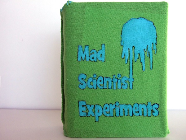 A Gift Idea for the Mad Scientist in Your Life