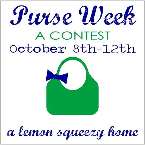 Purse Week 2012