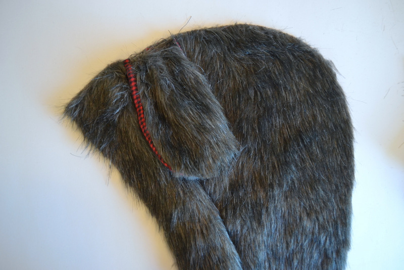 Faux Fur Hood Tutorial Free Pattern In 6 Sizes