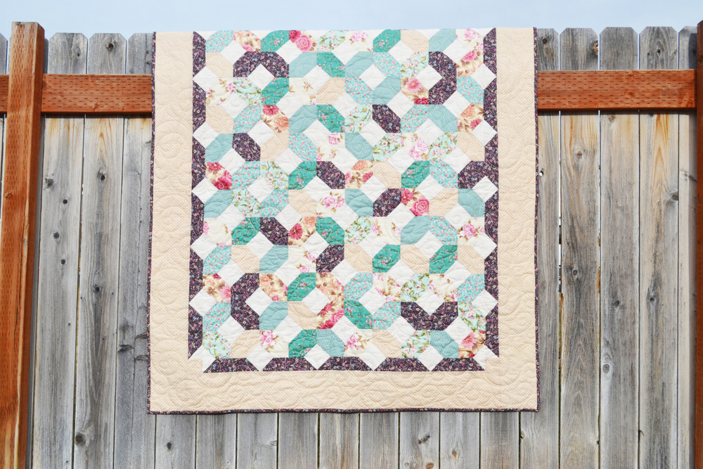 Shortnin' Bread Quilt