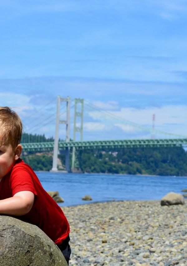 Family Day: Titlow Park