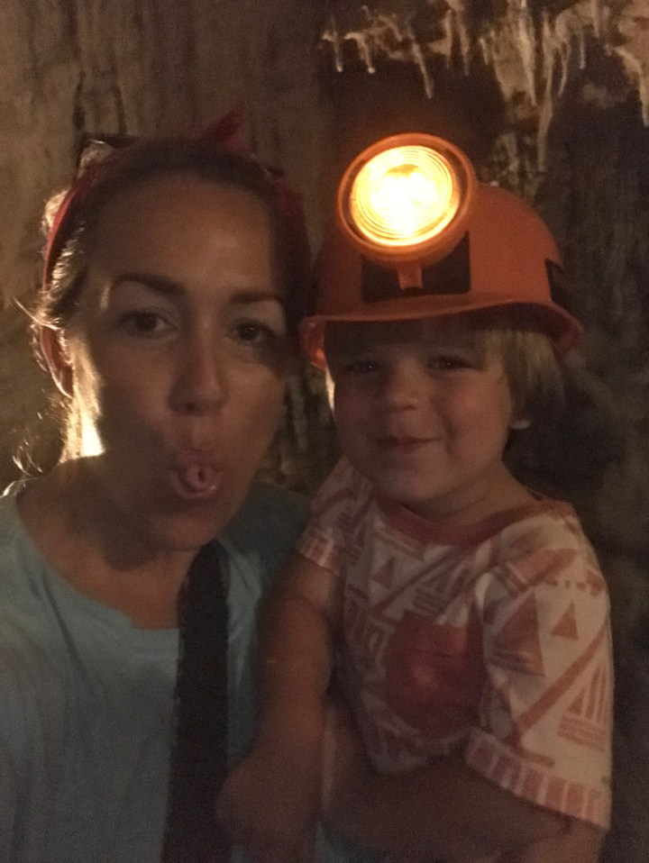 Day Trip: Visiting the Florida Caverns