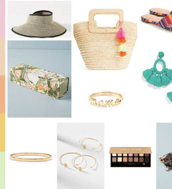 Last Minute Shopper's Mother's Day Gift Guide Under $50