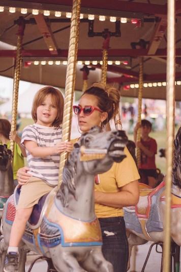 Family Friendly: Williamson County Fair