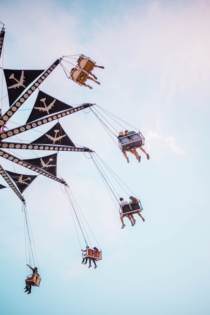 Family Friendly: Williamson County Fair