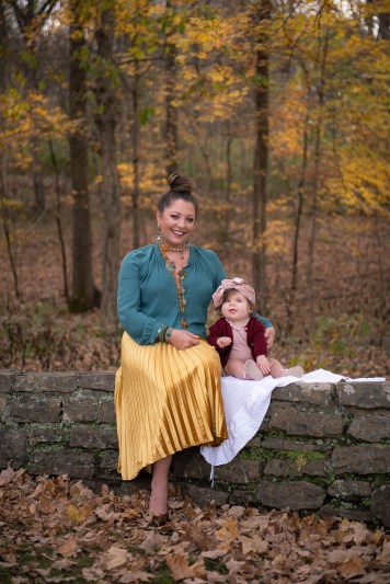 LtL Photography: Holiday Family Portraits